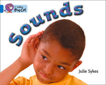 Sounds Workbook - cover