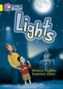 Lights Workbook - cover