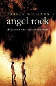 Foto Cover di Angel Rock, Ebook inglese di Darren Williams, edito da HarperCollins Publishers