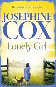 Lonely Girl - Josephine Cox - cover