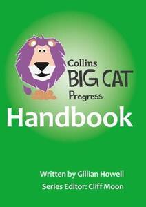 Progress Handbook - cover