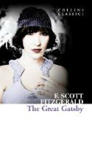 Foto Cover di The Great Gatsby, Ebook inglese di F. Scott Fitzgerald, edito da HarperCollins Publishers