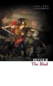 Foto Cover di The Iliad, Ebook inglese di Homer, edito da HarperCollins Publishers