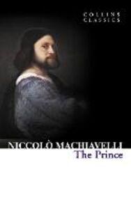 Foto Cover di The Prince, Ebook inglese di Niccolo Machiavelli, edito da HarperCollins Publishers