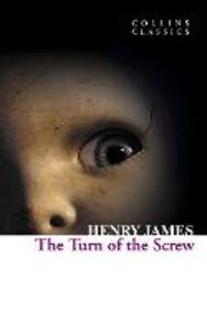 Foto Cover di The Turn of the Screw, Ebook inglese di Henry James, edito da HarperCollins Publishers