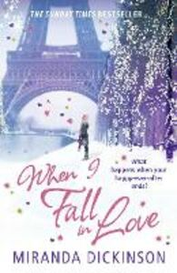 Foto Cover di When I Fall In Love, Ebook inglese di Miranda Dickinson, edito da HarperCollins Publishers