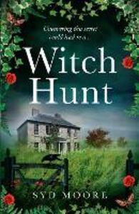 Foto Cover di Witch Hunt, Ebook inglese di Syd Moore, edito da HarperCollins Publishers