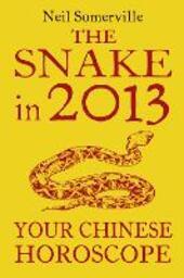 The Snake in 2013