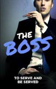 Foto Cover di The Boss, Ebook inglese di arious Variou, edito da HarperCollins Publishers