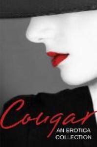 Foto Cover di Cougar, Ebook inglese di AA.VV edito da HarperCollins Publishers