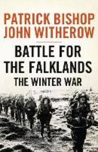 Foto Cover di Battle for the Falklands, Ebook inglese di Patrick Bishop,John Witherow, edito da HarperCollins Publishers