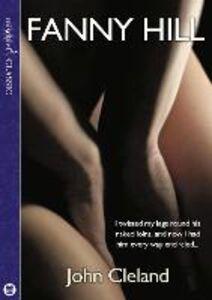 Foto Cover di Fanny Hill, Ebook inglese di John Cleland, edito da HarperCollins Publishers