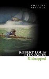 Foto Cover di Kidnapped, Ebook inglese di Robert Louis Stevenson, edito da HarperCollins Publishers