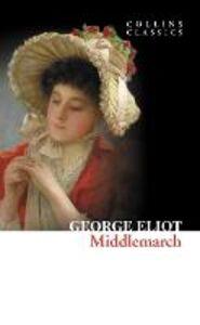 Foto Cover di Middlemarch, Ebook inglese di George Eliot, edito da HarperCollins Publishers