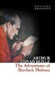 Foto Cover di The Adventures of Sherlock Holmes, Ebook inglese di Arthur Conan Doyle, edito da HarperCollins Publishers