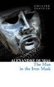 Foto Cover di The Man in the Iron Mask, Ebook inglese di Alexandre Dumas, edito da HarperCollins Publishers
