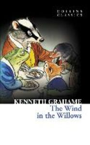 Foto Cover di The Wind in the Willows, Ebook inglese di Kenneth Grahame, edito da HarperCollins Publishers