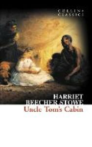 Foto Cover di Uncle Tom's Cabin, Ebook inglese di Harriet Beecher Stowe, edito da HarperCollins Publishers