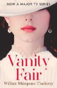 Foto Cover di Vanity Fair, Ebook inglese di William Makepeace Thackeray, edito da HarperCollins Publishers