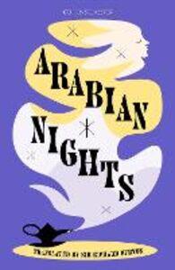 Foto Cover di Arabian Nights, Ebook inglese di Sir Richard Burton, edito da HarperCollins Publishers