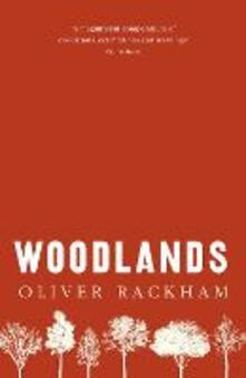 Woodlands - Oliver Rackham - cover