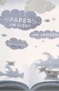 Ebook in inglese Paper Sansom, Ian