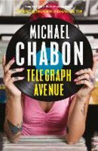 Foto Cover di Telegraph Avenue, Ebook inglese di Michael Chabon, edito da HarperCollins Publishers