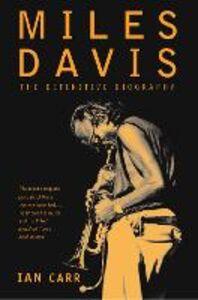 Ebook in inglese Miles Davis Carr, Ian