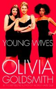 Ebook in inglese Young Wives Goldsmith, Olivia