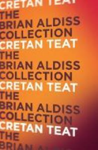 Cretan Teat - Brian Aldiss - cover
