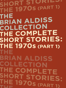 Ebook in inglese The Complete Short Stories Aldiss, Brian