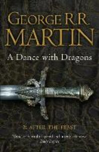 Foto Cover di A Dance with Dragons, Part 2, Ebook inglese di George R.R. Martin, edito da HarperCollins Publishers