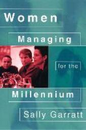 Women Managing for the Millennium