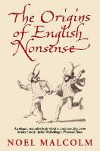 Ebook in inglese The Origins of English Nonsense Malcolm, Noel