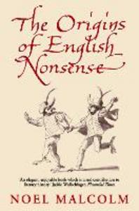 Ebook in inglese The Origins of English Nonsense Malcolm, Noel
