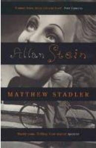 Ebook in inglese Allan Stein Stadler, Matthew