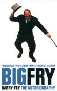 Ebook in inglese Big Fry Fry, Barry