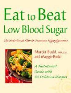 Foto Cover di Low Blood Sugar, Ebook inglese di Maggie Budd,Martin Budd, edito da HarperCollins Publishers
