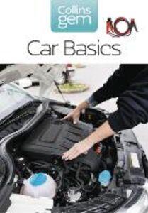 Foto Cover di Car Basics, Ebook inglese di Kevin Elliott, edito da HarperCollins Publishers