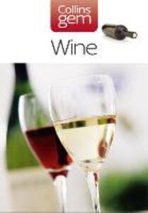 Foto Cover di Wine, Ebook inglese di Collins, edito da HarperCollins Publishers