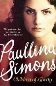 Foto Cover di Children of Liberty, Ebook inglese di Paullina Simons, edito da HarperCollins Publishers