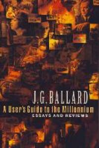 Ebook in inglese User's Guide to the Millennium Ballard, J. G.