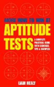 Ebook in inglese More How to Win at Aptitude Tests Healy, Liam