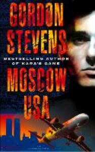 Ebook in inglese Moscow USA Stevens, Gordon