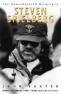 Foto Cover di Steven Spielberg (Text Only), Ebook inglese di John Baxter, edito da HarperCollins Publishers