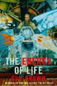 Ebook in inglese Energy of Life (Text Only) Brown, Guy
