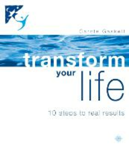 Ebook in inglese Transform Your Life Gaskell, Carole