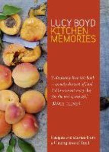 Foto Cover di Kitchen Memories, Ebook inglese di Lucy Boyd, edito da HarperCollins Publishers