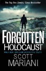 Ebook in inglese Forgotten Holocaust (Ben Hope, Book 10) Mariani, Scott