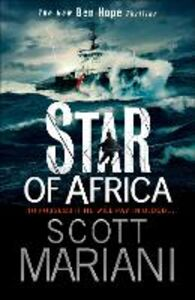 Ebook in inglese Star of Africa Mariani, Scott
